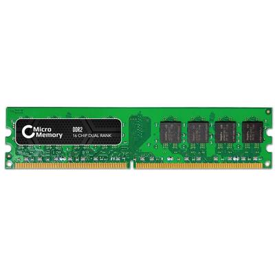 CoreParts MMDDR2-6400/2GB-128M RAM-geheugen
