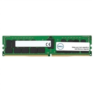 DELL 32GB, DDR4, RDIMM, 3200 MHz RAM-geheugen