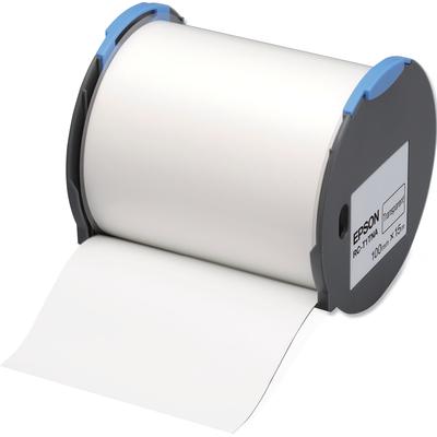 Epson RC-T1TNA Etiket - Transparant
