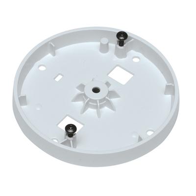 Axis beveiligingscamera bevestiging & behuizing: T94B01S MNT Bracket White 10pc  - Wit