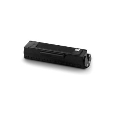 OKI cartridge: Toner Black Pages 2.000 - Zwart