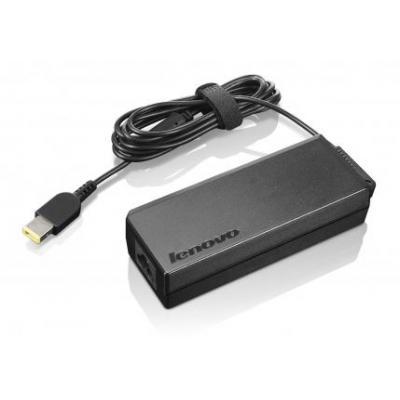 Lenovo netvoeding: AC 90W - Zwart