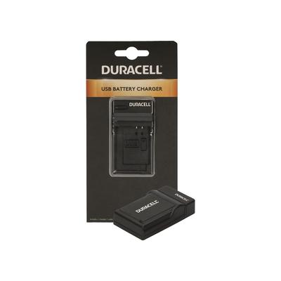 Duracell DRN5923 Oplader - Zwart