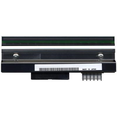 Sato printkop: 203dpi, Thermal transfer, CL408e, CL408 - Zwart