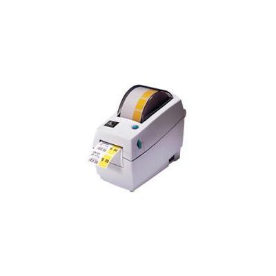 Zebra labelprinter: LP2824 Plus - Wit