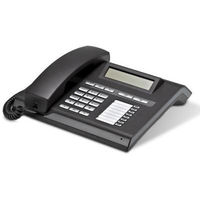 Unify IP telefoon: OpenStage 15 T - Zwart