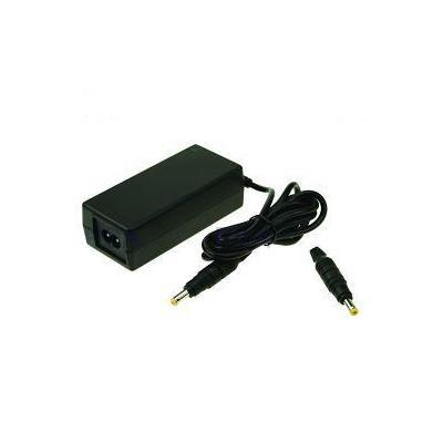 2-power oplader: AC Adapter for Asus Eee PC - Zwart