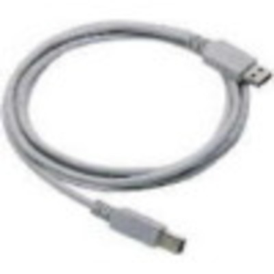 Datalogic Straight Cable - Type A USB USB kabel