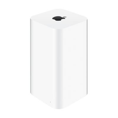 Apple externe harde schijf: Airport Time Capsule 802.11AC 3TB - Wit