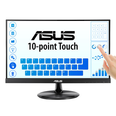 ASUS 90LM0490-B01170 monitor
