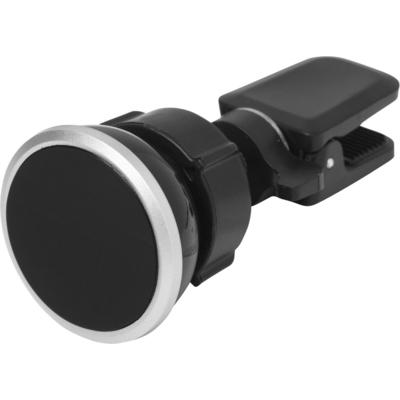ESTUFF Magnetic Vent Duct Car Holder Houder - Zwart