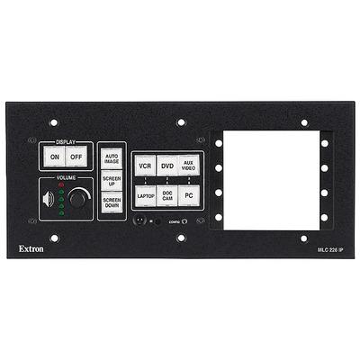 Extron MLC 226 IP AAP Montagekit