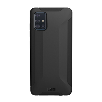 Urban Armor Gear Scout Series Mobile phone case - Zwart