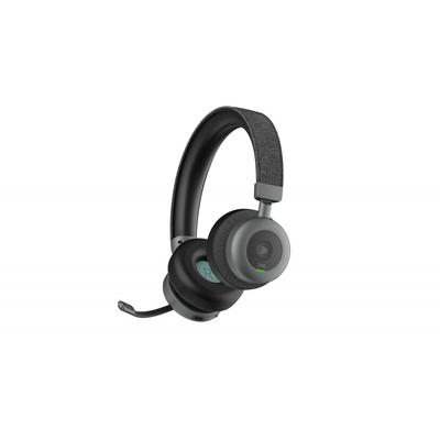 BakkerElkhuizen Tilde Pro Premium Headset - Zwart,Grijs