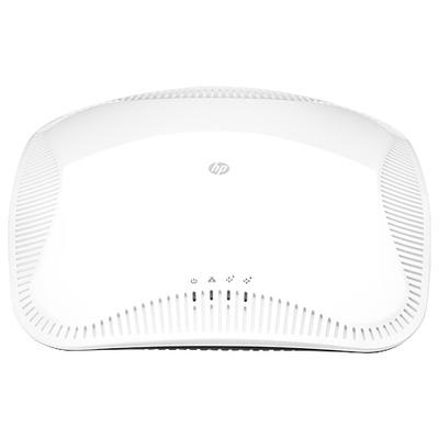 Hewlett Packard Enterprise 355 Cloud-Managed Dual Radio 802.11n (WW) Access point