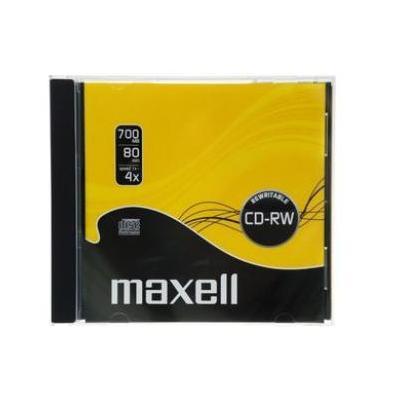 Maxell CD: MAX-CRW14JC