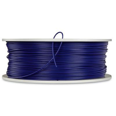 Verbatim PLA-filament 3D printing material - Blauw