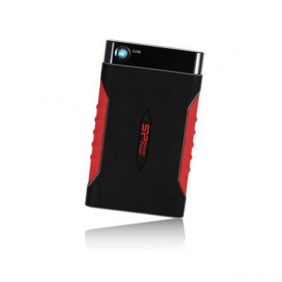 Silicon Power SP500GBPHDA15S3L externe harde schijf