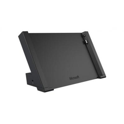 Microsoft mobile device dock station: Surface 3 Docking Station - Zwart