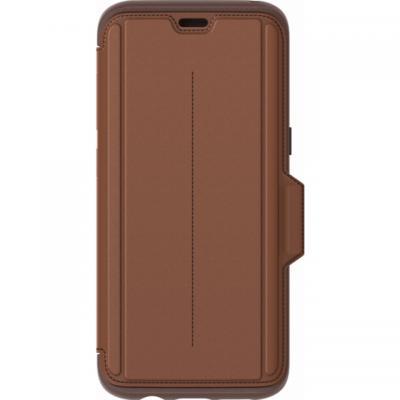 Otterbox mobile phone case: Strada - Bruin, Zand