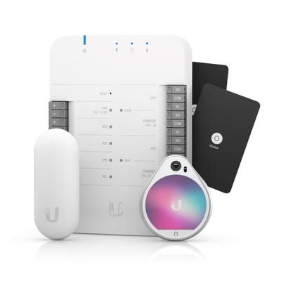 Ubiquiti Networks Access Starter Kit, Access Hub, Access Reader Pro, Access Reader Lite, Access Card .....