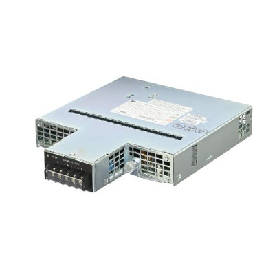 Cisco 2921/2951 DC Power Supply, Spare Power supply unit - Roestvrijstaal