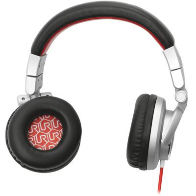 Urban Revolt Rimix Headset - Grijs, Rood