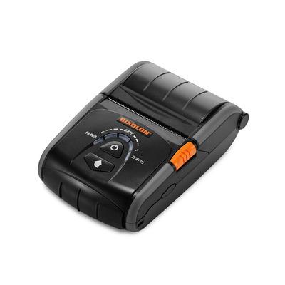 "Bixolon SPP-R200III 5.08 cm (2"") Mobile Printer, Direct Thermal, 203 dpi, 64Mbit SDRAM, 32Mbit FlashROM, ....."
