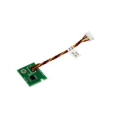 Hp printing equipment spare part: Kit Memory Scanner - Groen, Multi kleuren