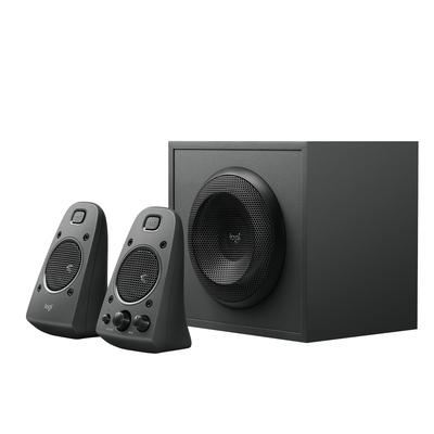 Logitech 980-001256 luidspreker sets