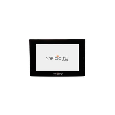 Atlona 8″ Touch Panel f/ Velocity Control System – Black - Zwart