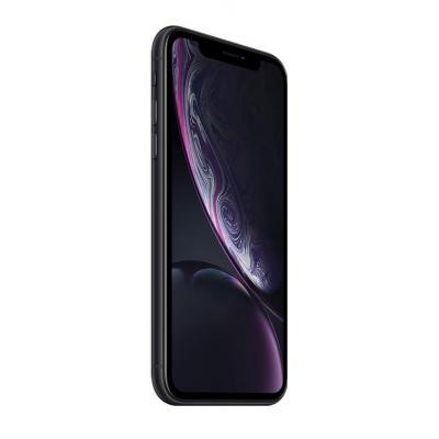 Apple smartphone: iPhone XR - Zwart 256GB