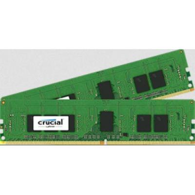 Crucial CT2K4G4RFS8213 RAM-geheugen