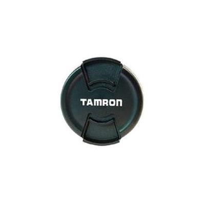 Tamron lensdop: 86mm Cap, Black - Zwart