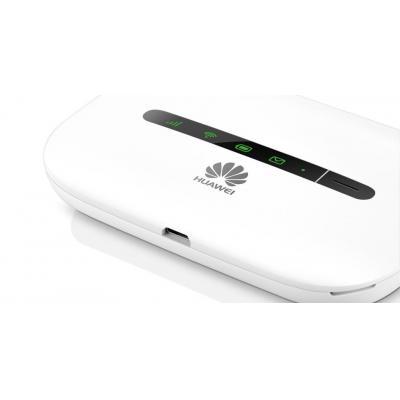 Huawei celvormige router/gateway/modem: E5330