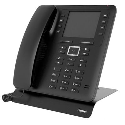 Gigaset Maxwell 2 IP telefoon - Zwart