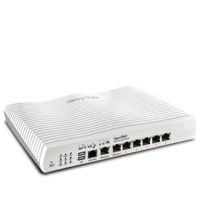 Draytek V2860NLTE-A wireless router