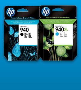 HP inkt 940