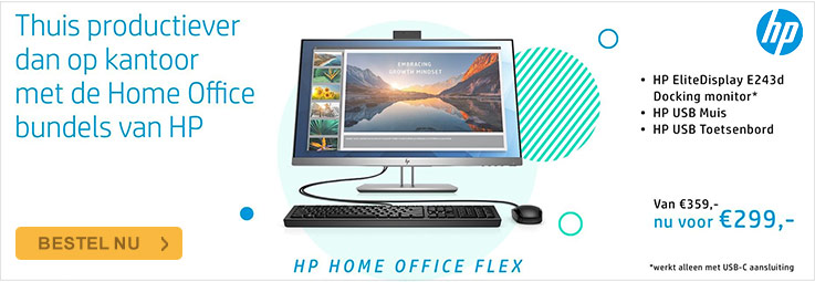 HOME OFFICE FLEX BUNDEL