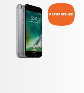 Refurbished iPhones kopen bij Centralpoint.nl