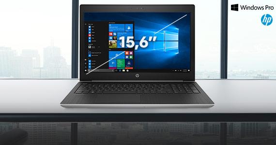 HP ProBook 450 G5 15,6