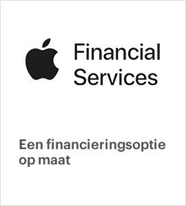 Een financieringsoptie op maat