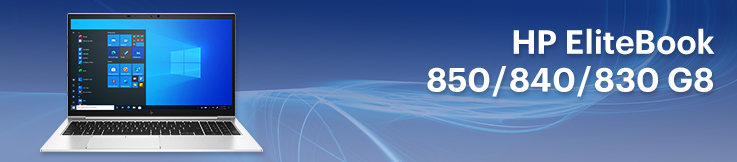 HP EliteBook G8