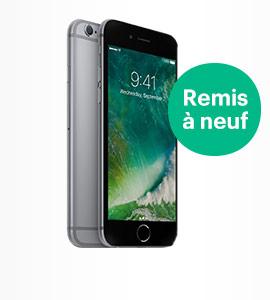 Acheter des iPhone reconditionnés sur Centralpoint.be