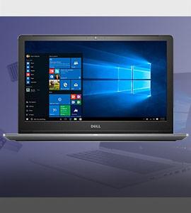 Dell refurb laptop