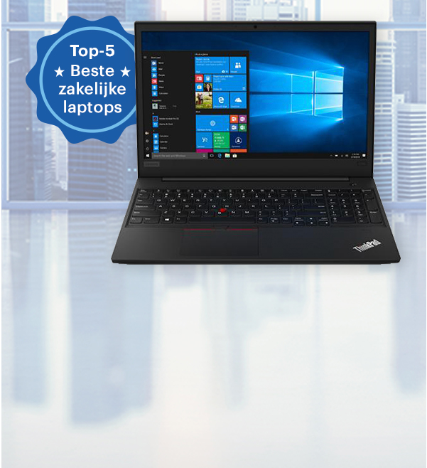Top laptops