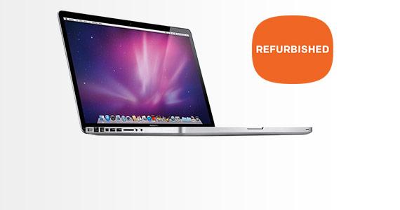 Refurbished MacBooks kopen bij Centralpoint.nl