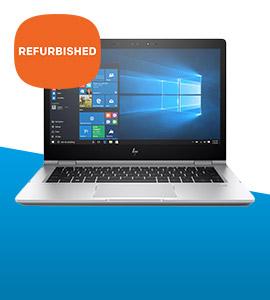 Alle refurbished HP laptops