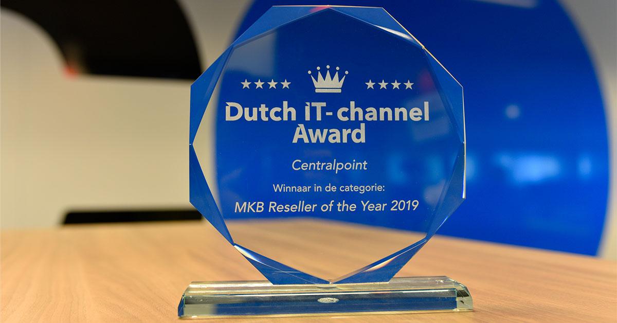 MKB award