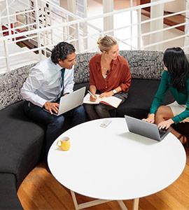 Betrouwbaar & veilig met HPE OfficeConnect